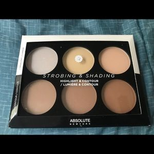 Absolute New York Contour Kit